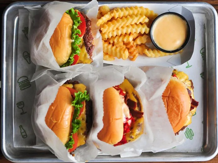 The founder of Shake Shack, Danny Meyer decided to unleash their creativity based on specialization and quality of products.
