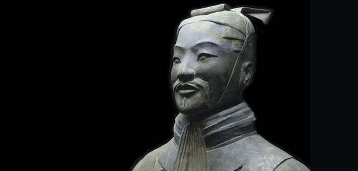 Sun Tzu was a general, military strategist and philosopher of ancient China.
