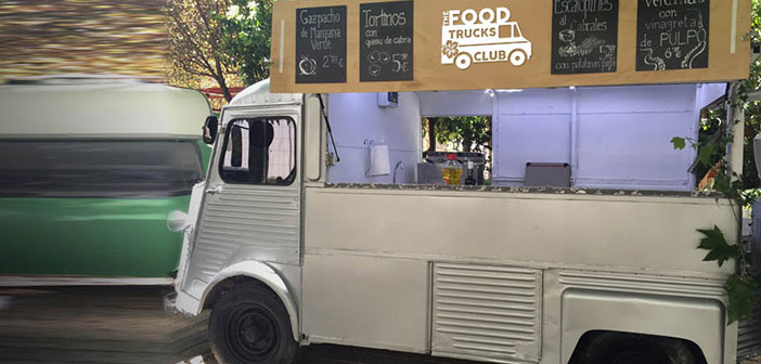 The Food Trucks Club: We advise business development, assembly event, food truck and produce ...