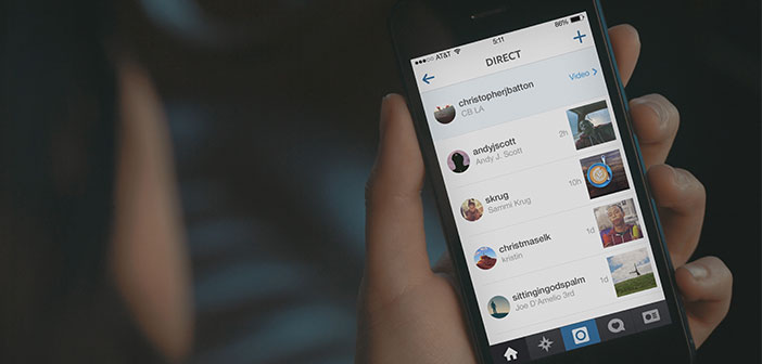 Discover the details of your Company Profile Instagram.