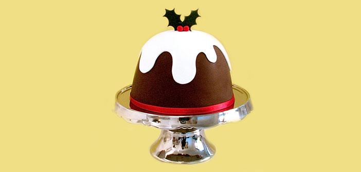 A ne pas manquer les gâteaux de Noël.