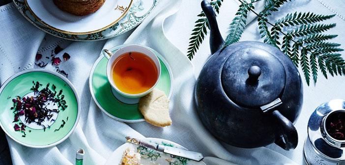 El té: un altísimo margen económico para tu negocio.