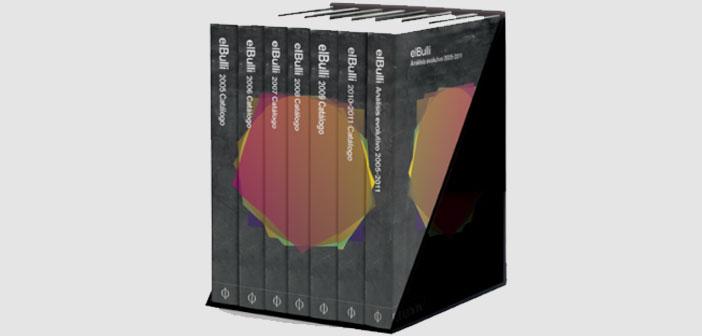 2005-2011-Bulli-Ferran Adria-et-al-Phaidon