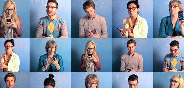 Latitude selon, un 61% les gens crée une opinion plus satisfaisante sur les marques qui offrent la navigation mobile optimisé (o sensibles) dans ses pages.