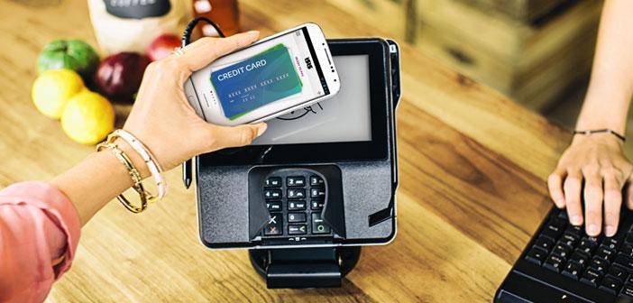 Cette tendance a également ouvert écart ces dernières années. Et chaque fois il y a plus de bars et restaurants qui acceptent le paiement avec le mobile, qui rationalise non seulement la collecte des processus, mais aussi il offre de grands avantages pour les établissements.