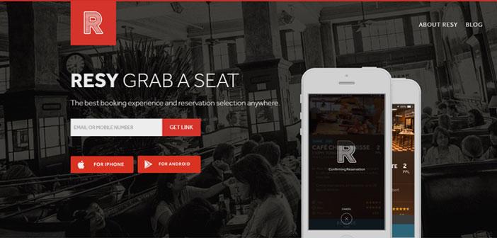 Esta aplicación con sede en Nueva York y que opera actualmente en 40 ciudades de Estados Unidos sienta a 1,5 millones de comensales cada mes en restaurantes y el objetivo del acuerdo con Airbnb es lanzarlo en una primera fase para 20 ciudades de Estados Unidos.