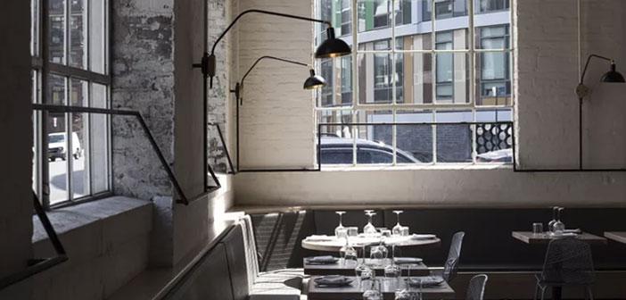 El «Método Médico» en el diseño de restaurantes.