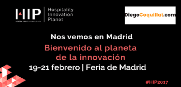 del Hospitality Innovation Planet (HIP)