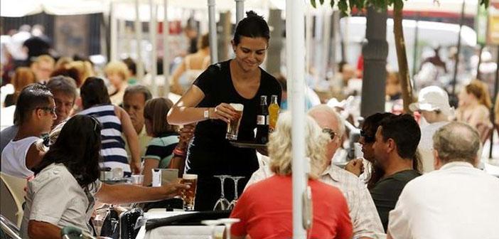 total 9,5 millions de touristes étrangers dans le seul but d'effectuer une activité liée à la gastronomie.