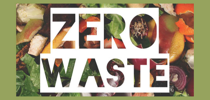 One of the most philosophies is spreading is the & quot; Zero Waste & quot;, zero waste, which it draws much of its application in developing recipes that take advantage of everything that normally dismiss, either by their appearance or not knowing alternatives elaborations.