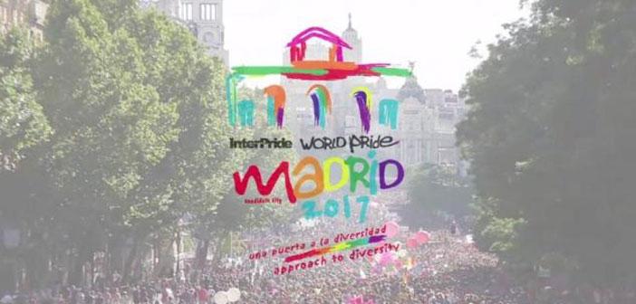 Gay Pride Day 2017