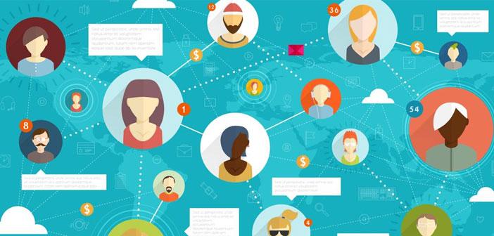 """Sur la base de la définition du marketing d'influence comme « ce qui est de développer des relations avec des personnes influentes qui peuvent aider les marques à créer la visibilité de leurs produits et services"""""""
