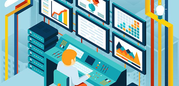 Les mesures sont un élément essentiel dans la stratégie de marketing numérique un restaurant.