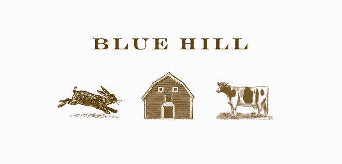 bleu colline