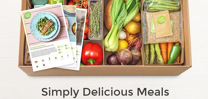 Opportunités et menaces kits alimentaires de marché