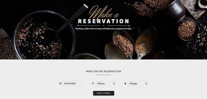 Avoir un système de réservation en ligne est non seulement utile pour les dîners. Les restaurants peuvent apporter un immense avantage car ils peuvent numériser leurs opérations, ce qui les rendra plus efficaces.