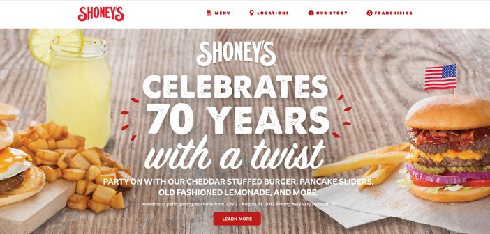 The last week, was the chain Shoney who claimed he had suffered data theft up 150 Credit cards, and Arby's said in February that their accounts had been hacked digitally and as a result had been stolen data to 355.000 customer credit cards.