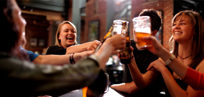 It is a celebration introduced in the United States to pay tribute to this drink consumption both in our country. The celebration is the first Friday in August, With which, this year will be the day 4.