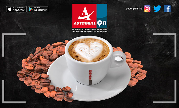 AutogrillOn is active since Tuesday 18 July and involves the search for improvement and innovation in the experiences of visitors to its service stations. One way to surprise and offer something differential.