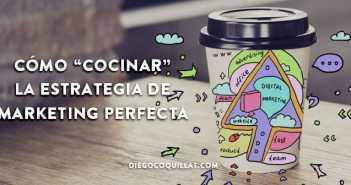 """Cómo """"cocinar"""" la estrategia de marketing perfecta para un restaurante"""