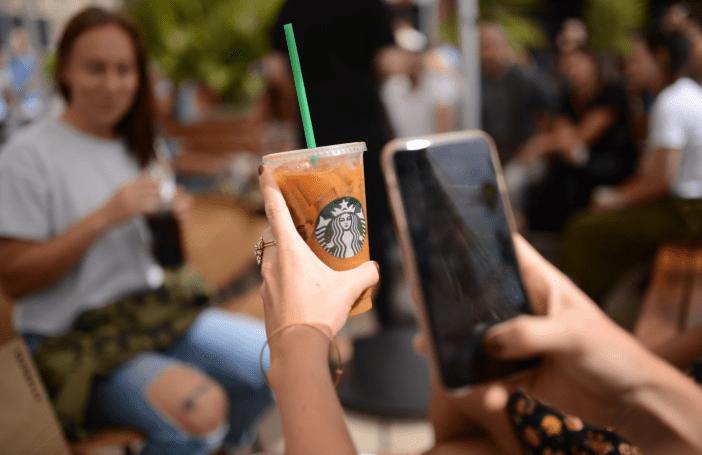 Starbucks Spain