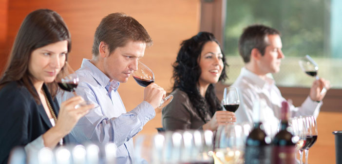 The tastings are ideal to offer pairings and thus also enhance the card from your restaurant. Wine culture is increasingly followers, so we must take advantage of this offering attractive events.