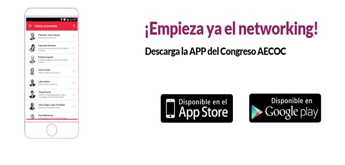 Ximo Puig et Javier Campo ouvrira le 32e Congrès AECOC des biens de consommation