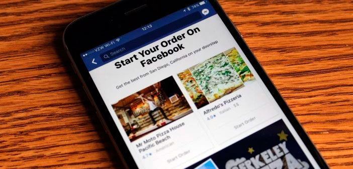 But we can not overemphasize the strategy of the social network of Zuckerberg to gain visibility in interaction and fan pages of restaurants and businesses around the world. Because alliances proposed are based always Win to Win: while restaurants benefit from the advantages of using the network as the main showcase for your business and boost your brand, Facebook gets economic benefit of increased rates of user participation through advertising ... so simple!