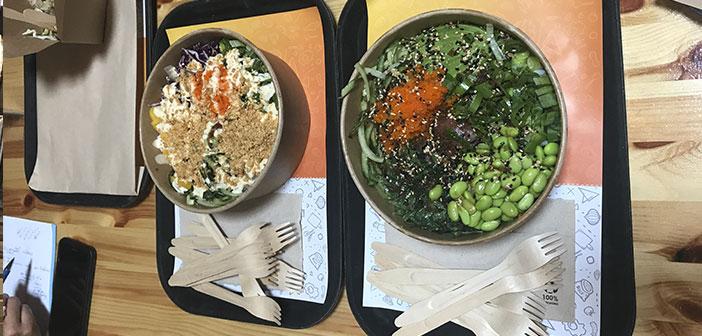 Dans ce contexte, l'engagement clair des restaurants a clairement décidé de Fast Casual, où il est plus facile d'adapter à l'évolution des besoins des clients, qui ils veulent la chance de manger à tout moment de la journée, rapide et à un bon prix, mais en prenant soin de la qualité.