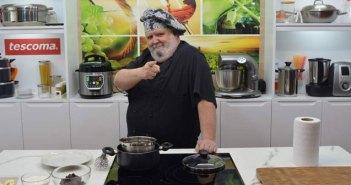 Las 10 recetas de postres de Javier Romero que ningún restaurante debería perderse