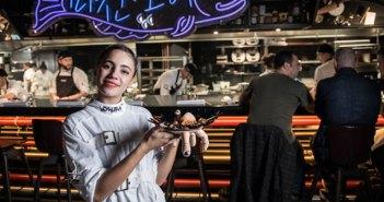 StreetXO London nominado como mejor nuevo restaurante en los TheMayfair Awards