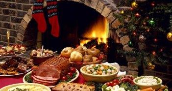 Nuestros chefs favoritos comparten sus mejores recetas de la Navidad