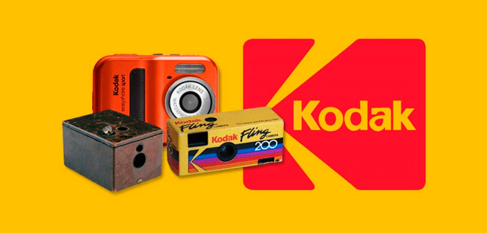 Lo que le pasó a Kodak le pasará a muchas industrias en los próximos 10 años. ¿Quien podía pensar en 1998, que tres años más tarde ya nunca se volverían a tomar fotografías en papel?
