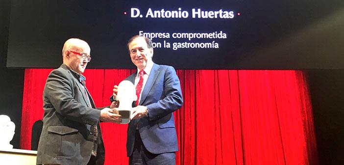 Antonio-Huertas-président-de-Fundacion Mapfre