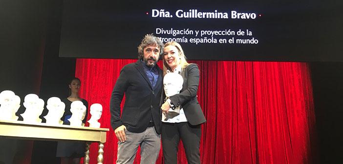 Guillermina-Bravo-Directeur Editorial-Montagud