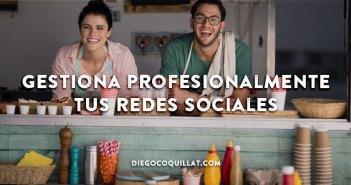 Las principales razones por las que un restaurante debe gestionar profesionalmente sus redes sociales