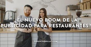 Stories de Instagram ¿El nuevo Boom de la publicidad para restaurantes?