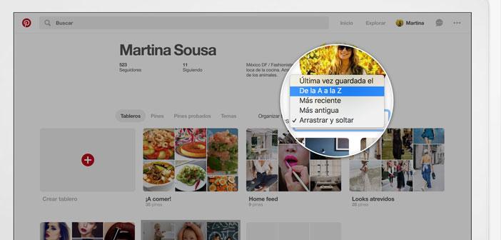 Pinterest as a valuable digital door into your restaurant