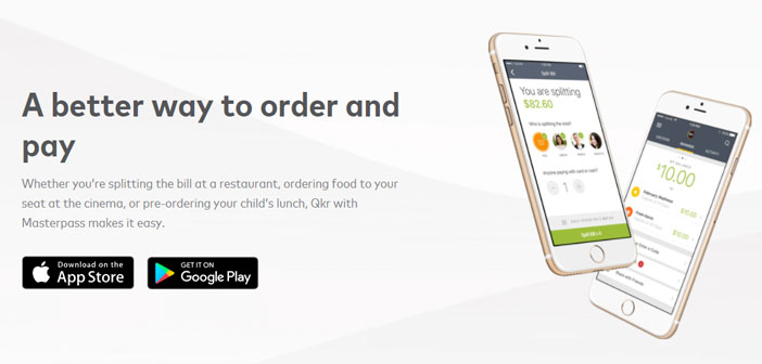 "Similarly the, the performance of MasterCard develops Qkr, already they are using some restaurant chains like Wagamama Italian Zizzi and Ask, who agree in defining the app as a ""great solution"" to avoid the dreaded timeout account."