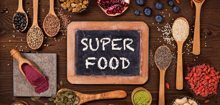 Super foods, known as superfoods, will bring to your diet many of the nutrients you need to enjoy a healthy diet.