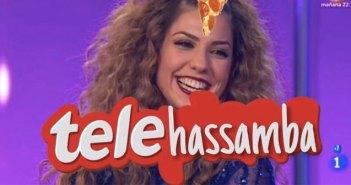 Miriam y Roi, de OT2017, y Telepizza revolucionan Twitter con las #TeleJasambas