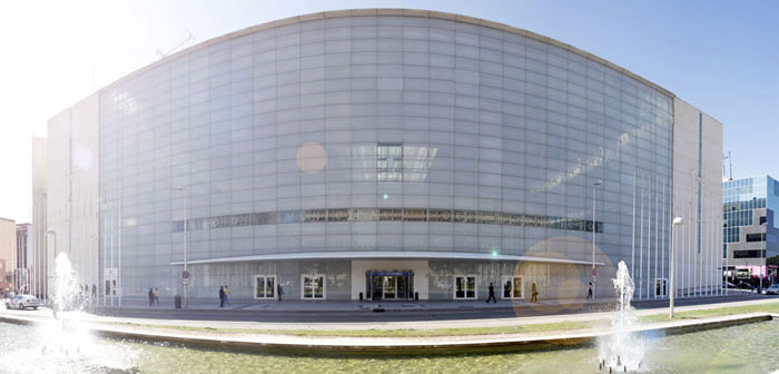 AECOC, Sede Palacio Municipal de Congresos de Madrid