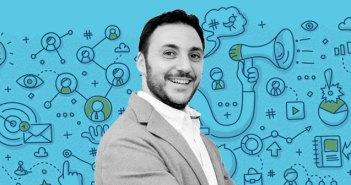 """El éxito del marketing de micro influencers está en la credibilidad"". Entrevista a Ismael El-Qudsi, CEO de Social Publi"