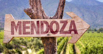 Mendoza, el Sillicon Valley del vino