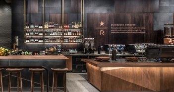 Starbucks Reserve es la respuesta de la franquicia a la amenaza de la tercera ola del café