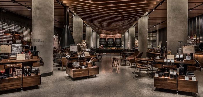 Starbucks Reserve They join the already broad spectrum of modalities store featuring the ubiquitous cafe: las Reserve Roasteries, Reserve bars, the express establishment of Wall Street and the newly acquired bakeries Princi Bakery.