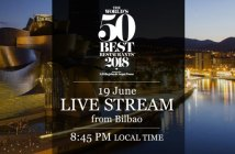 Sigue en directo la gala The World's 50 Best Restaurants 2018