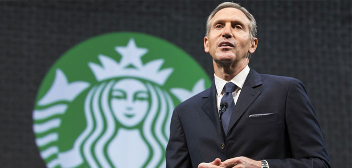 The executive director of the franchise, Howard Schultz, personally would review the details of the case and would contact the two twentysomethings affected by unnecessary police intervention. Finally the day 10 It may communicate the decision was taken to give this matter closed: access to services would be free Starbucks.