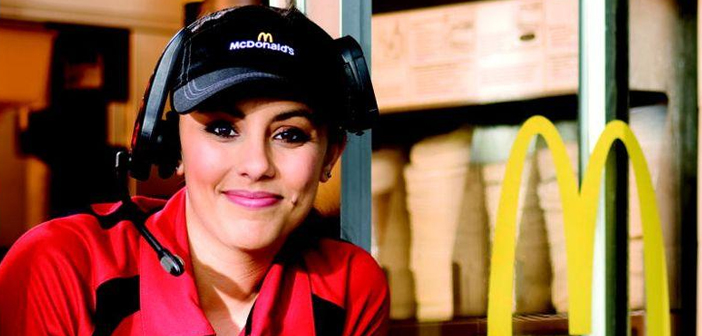 Fast food restaurants United States again set a record of dubious merit. The program Jolt (Job vacancies and staff turnover rate), under the Office of Labor Statistics of the United States, It shows once again a record high in 2018, after already you break forth in 2016 Y 2017.
