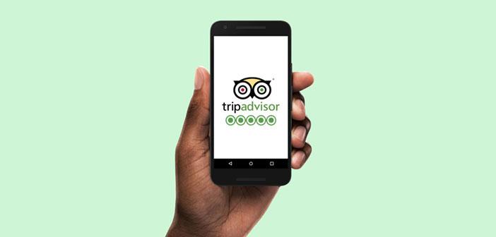 Tripadvisor, el más influyente y utilizado por los clientes para elegir un restaurante en Europa y EE.UU.